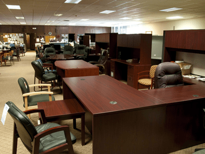Where To Used Office Furniture, Office Furniture Spartanburg Sc